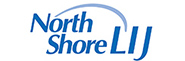 North Shore LIJ logo