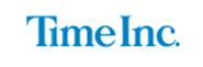 Time Inc. logo